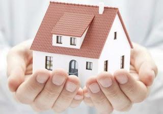 Se refiere a que un deudor hipotecario al no poder pagar las cuotas de la hipoteca aporta algo, que suele ser el propio inmueble en lugar del dinero, y de esta forma se liberaría de la deuda.