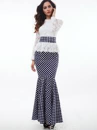 نصائح للمرأة عند ارتداء الماكسي حسب طول القامة