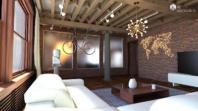 NY Living Room