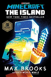 Minecraft Max Brooks Media