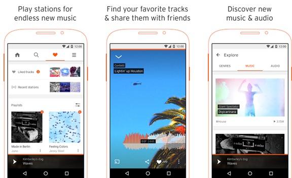 10+ Aplikasi Pemutar Musik Online Terbaik di Android 8dcd3cc240