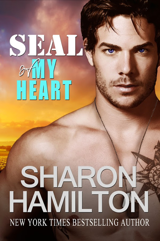 Coming Soon: SEAL of My Heart part of SEALs of Summer Military Romance Bundle!