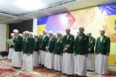 Team Al – Busyro Goes Internasional