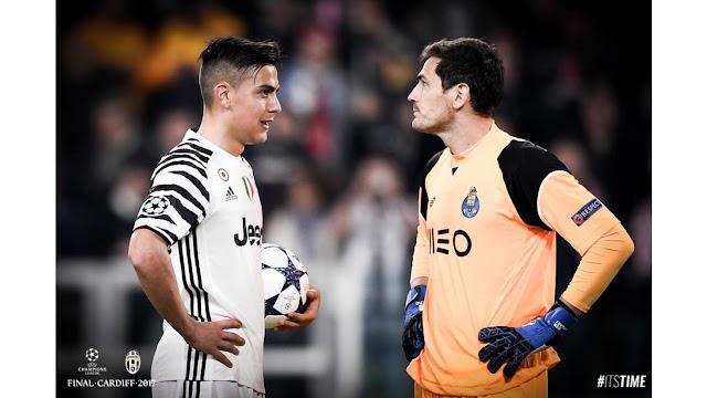 O ato final – dissecando Juventus e Real Madrid
