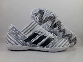 Adidas Nemeziz 17 IC - Messi White