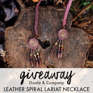 Fair Trade Jewelry Holiday Giveaway - Free, Coupon code