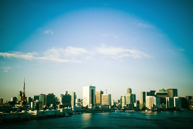 Tokyo: The Michelin star capital of the world