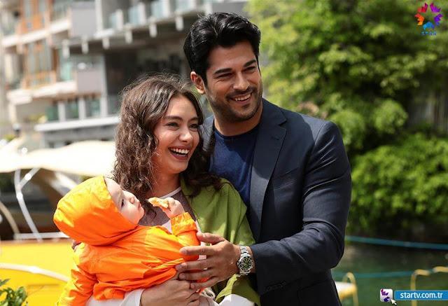Nihan divorțează de Emir!! Dragoste infinita - Kara Sevda episodul 70