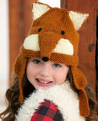 http://www.redheart.co.uk/free-patterns/fox-hat