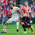 Real Madrid vence 2-1 al Bilbao