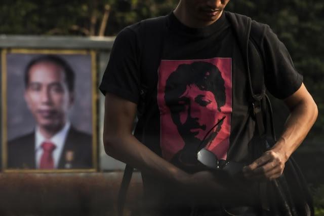 SBY Nilai Kasus Pembunuhan Munir Coreng Demokrasi Era Megawati