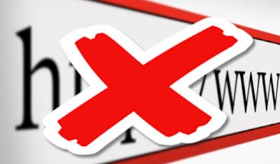 طريقة اظهار مواقع الويب التي اختفت او التي تم اغلاقها