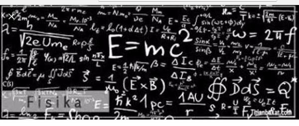 Guru Privat Fisika di Medan Untuk SMP, SMA IPA Biaya Harga Murah
