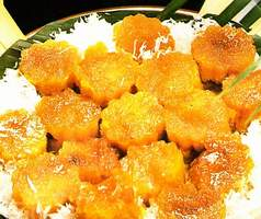 Ibu Dapur Resep Masakan Kue Emplek Emplek Ketepu