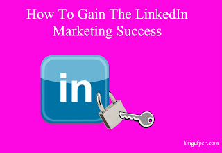 LinkedIn Marketing Success