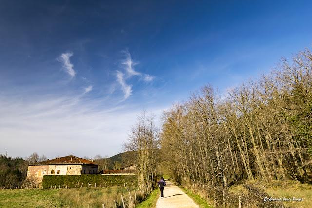 Via Verde de Arrazola - Atxondo por El Guisante Verde Project