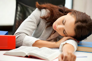 cara menghilangkan ngantuk dengan cepat