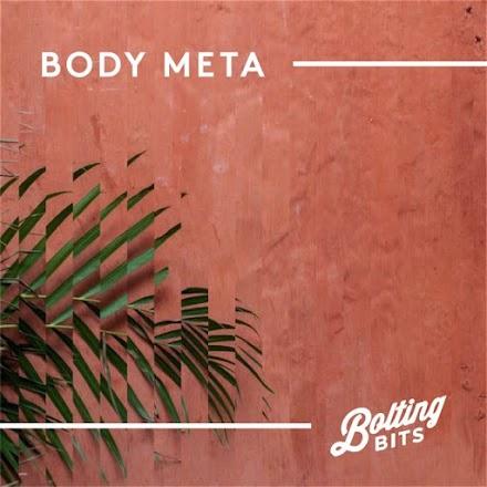 Body Meta Mixtape |  International Discothèque Mix