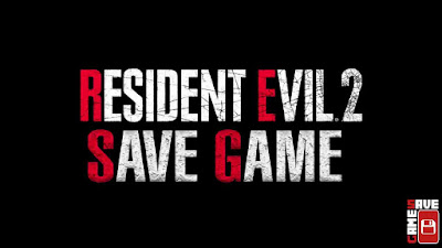 resident evil 2 remake pc save game