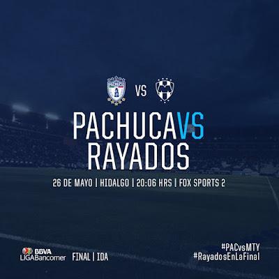 Monterrey Rayados Final Clausura 2016