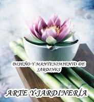 Arte y Jardinería
