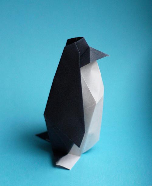 Printable Origami Instructions Box