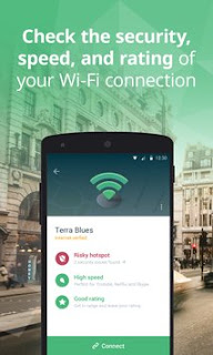 Avast Wi-Fi Finder and Passwords 1.4.0 APK
