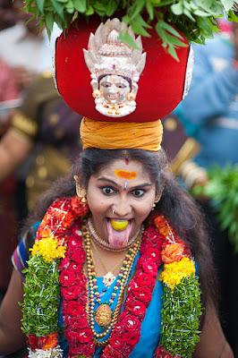 Bonalu Panduga