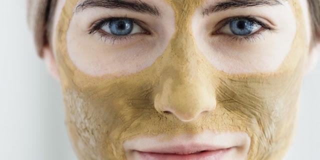 cara serikan wajah selepas bersalin