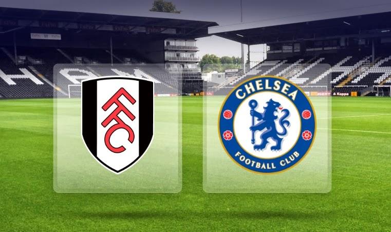 Prediksi Pertandingan Fulham vs Chelsea EPL 2014