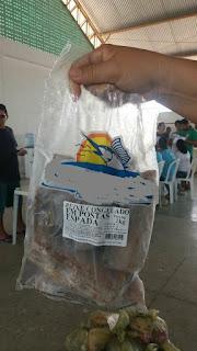 Prefeitura de Baraúna entrega peixes beneficiando cerca de 1.500 famílias