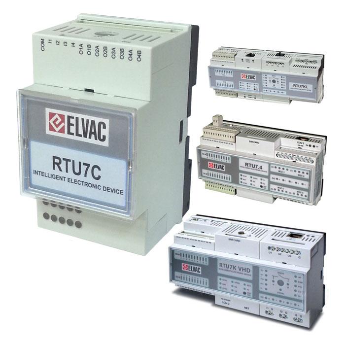 Compact RTU
