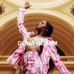 Música Dona de Mim – IZA Mp3