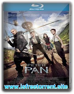 Peter Pan Torrent