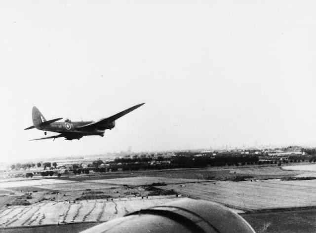 Bristol Blenheims 16 July 1941 worldwartwo.filminspector.com