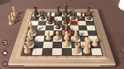 تحميل لعبة الشطرنج Real Chess 3D apk مهكرة, لعبة الشطرنج Real Chess 3D مهكرة جاهزة للاندرويد, لعبة الشطرنج Real Chess 3D مهكرة بروابط مباشرة