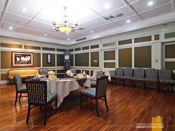 Windsor Suites Bangkok Sukhumvit Restaurant