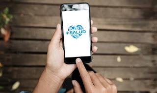 Conoce las mejores aplicaciones para vigilar tu salud desde tu smartphone