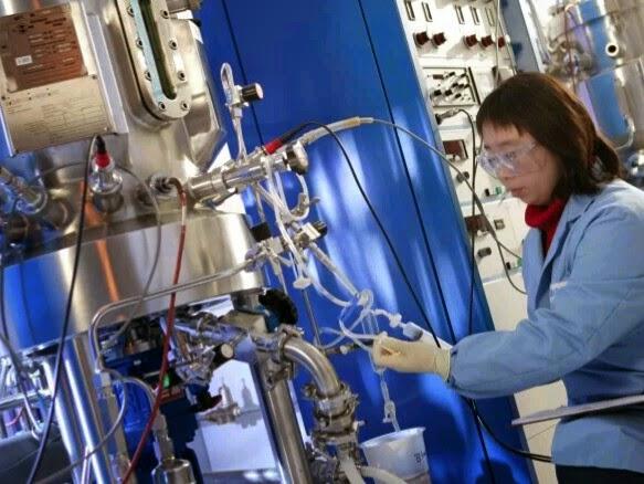 Prospek Gaji Teknik Kimia