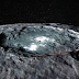 Late Revelation Recommends THAT Outsiders  ( ALIENS ) ONCE LIVED ON CERES