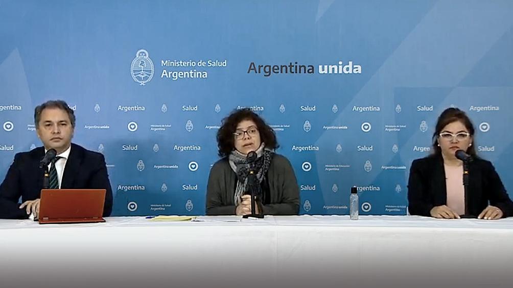 Coronavirus en Argentina: Son 136 los fallecidos por coronavirus en el país y el 71% son varones