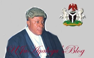 Why I Ordered Goodluck Jonathan to Appear in High Court - Justice Okon Abang Reveals