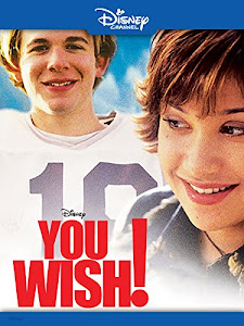 You Wish! Poster