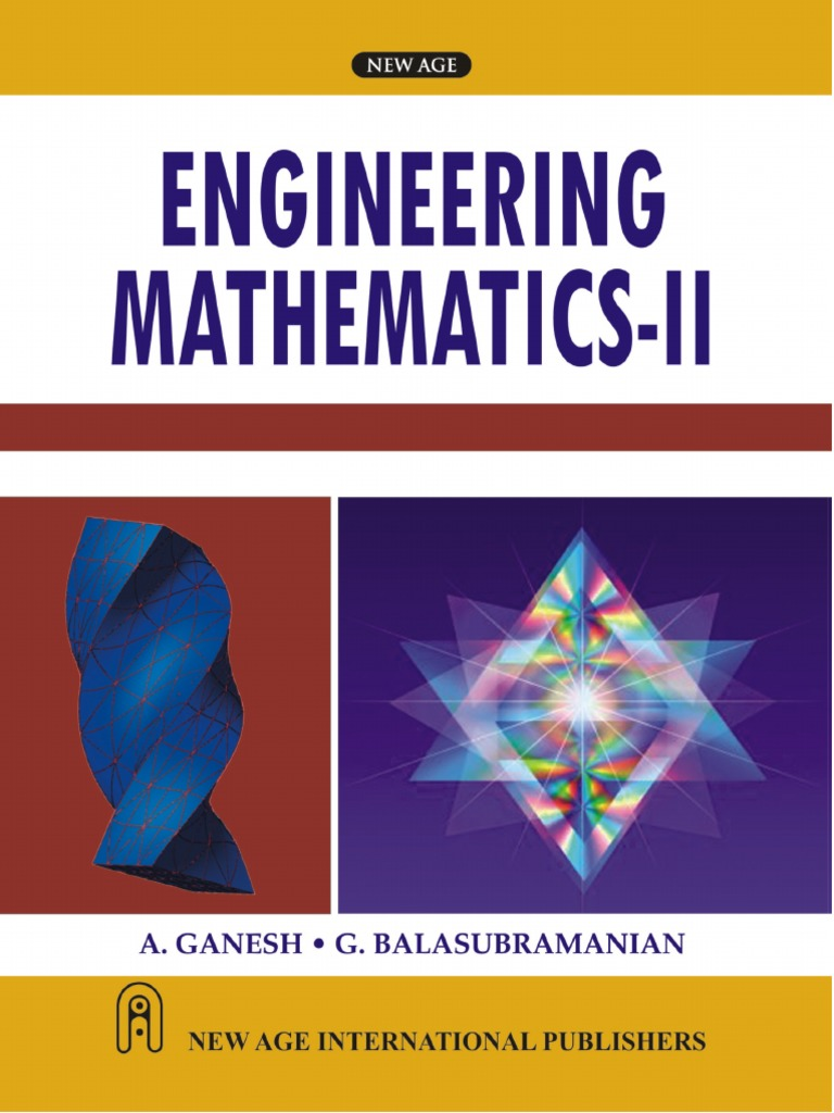 Higher Engineering Mathematics - B V Ramana - Google Books