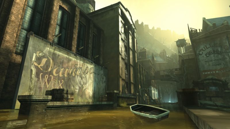 Dishonored Game of the Year Edition Free Download (PC ...