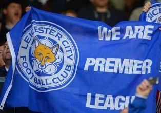 Leicester City Pastikan  Gelar Juara Liga Inggris