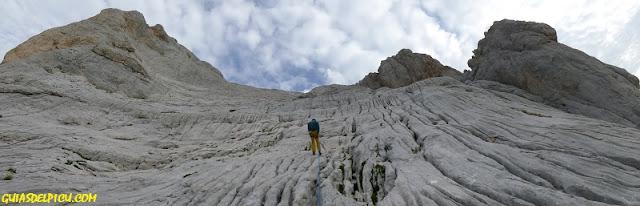 Anfiteatro del Picu
