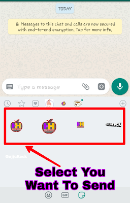 How To Make WhatsApp Stickers