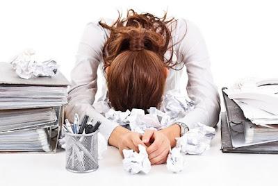 11 Dampak Buruk Stres bagi Kesehatan dan Kecantikan