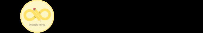 Ortografía Infinita Oficial